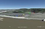 1790 PK RDavis' landing